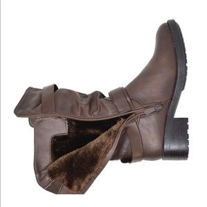 Shoes - FALL/WINTER RIDING BOOTS